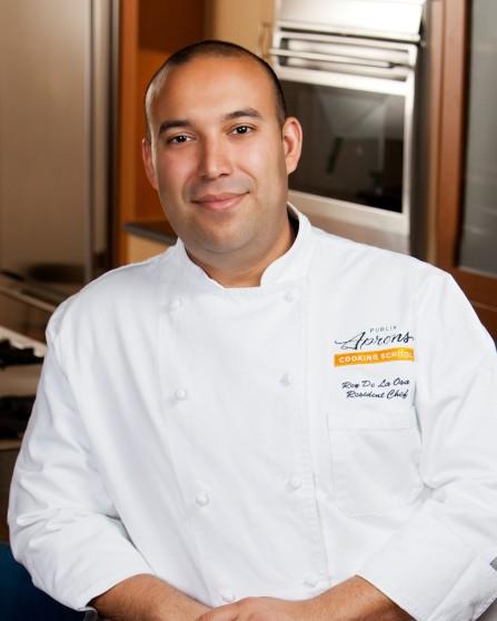 chef rey publix